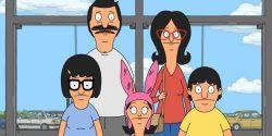 انیمیشن Bob's Burgers: The Movie
