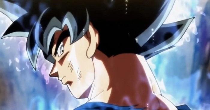 انیمه Dragon Ball Super
