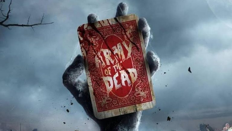 تصاویر Army of the Dead