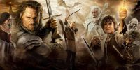 سریال The Lord of the Rings آمازون