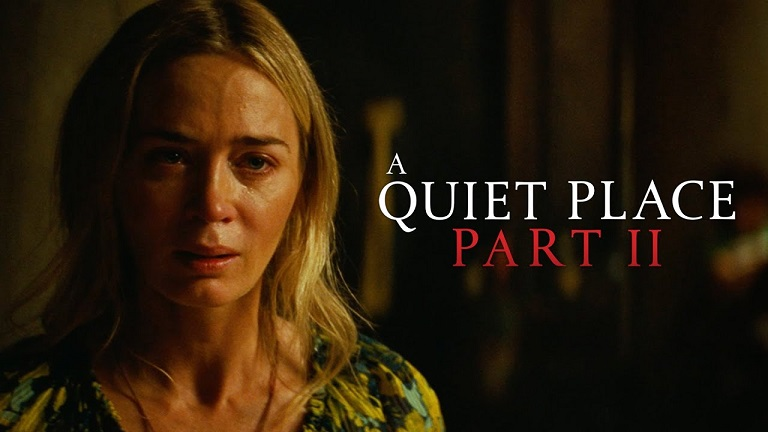 فیلم A Quiet Place Part II