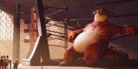 انیمیشن Rumble