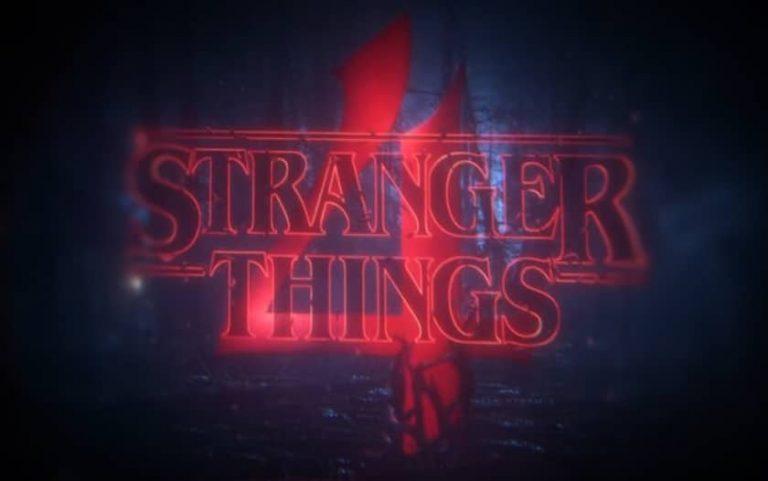 سریال Stranger Things