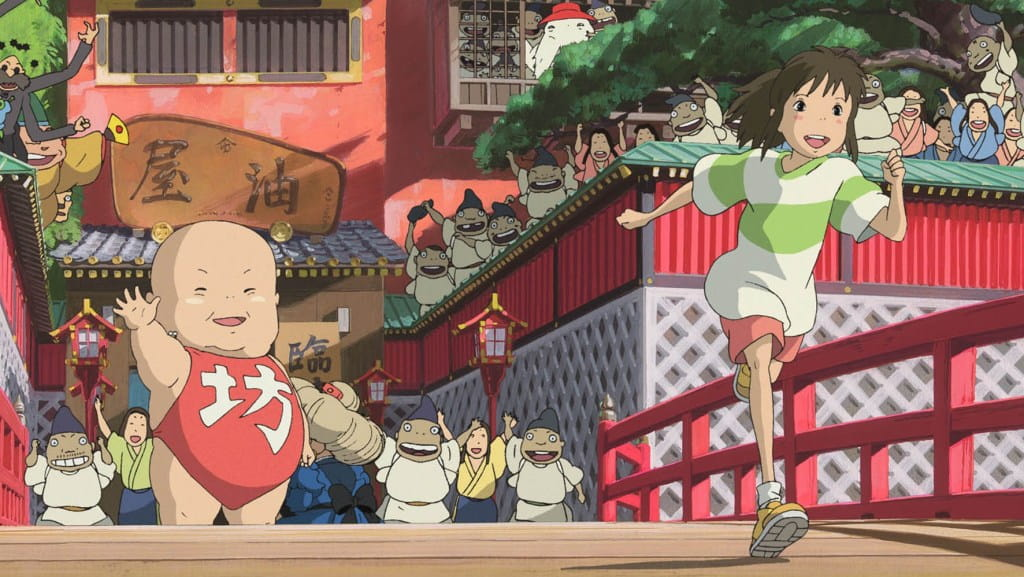 Fantastical-Style-of-Spirited-Away