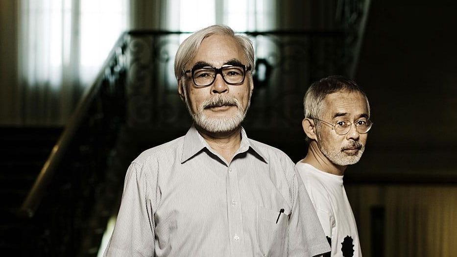 Hayao-Miyazaki-and-Toshio-Suzuki