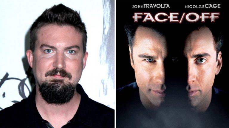 آدام وینگارد و بازسازی فیلم Face/Off