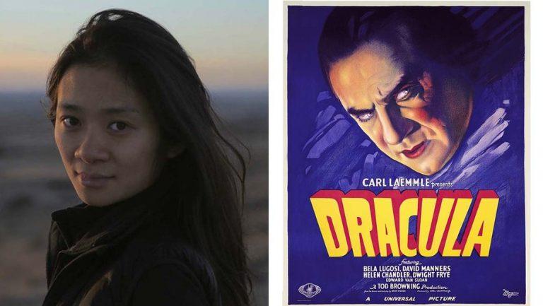 فیلم Dracula