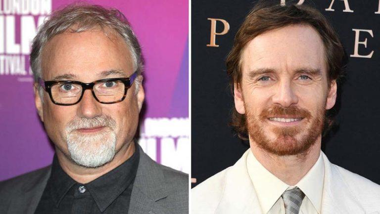 دیوید فینچر قصد ساخت فیلم قاتل با بازی مایکل فاسبندر را دارد