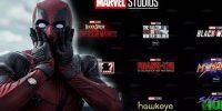 فیلم Deadpool 3