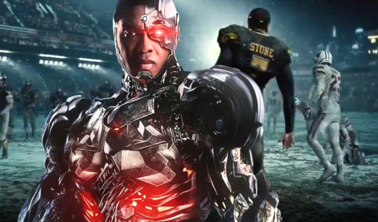 فیلم Justice League Snyder Cut
