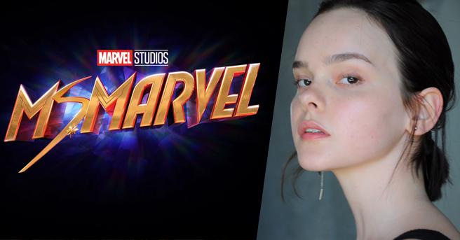 سریال Ms. Marvel
