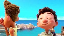 انیمیشن Luca