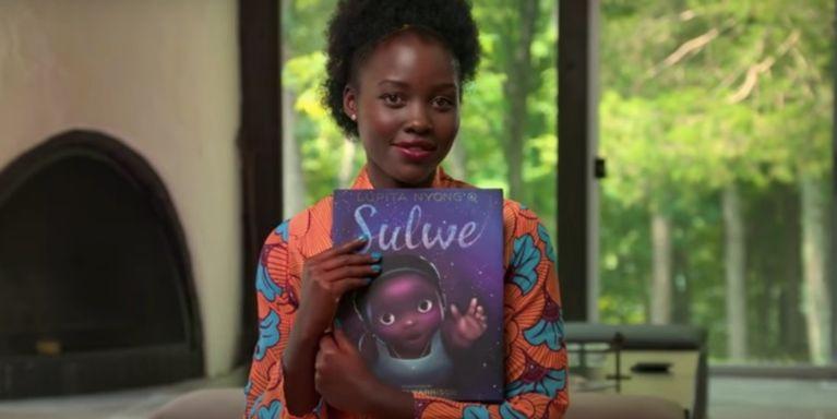 انیمیشن موزیکال Sulwe