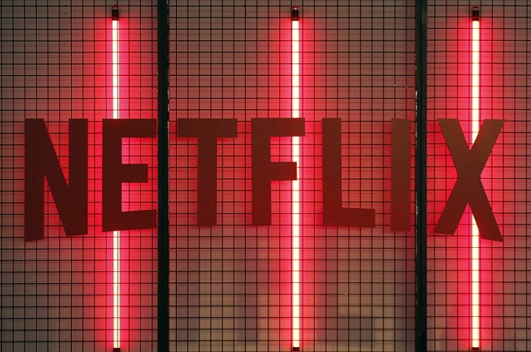 فیلمها و سریالهای شبکه Netflix