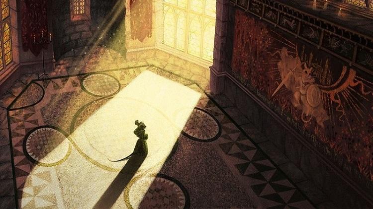 فیلم انیمیشنی Redwall