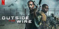 فیلم Outside the Wire