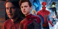 فیلم Spider-Man 3