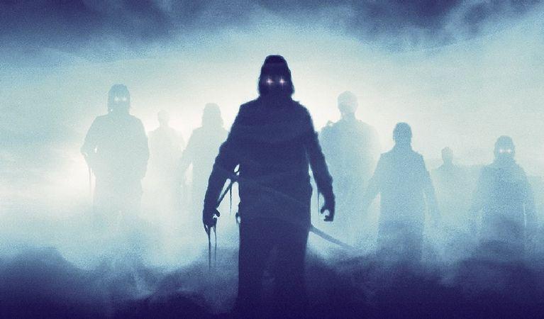 فیلم The Fog