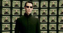 فیلم The Matrix 4