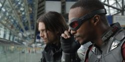 سریال Falcon & the Winter Soldier