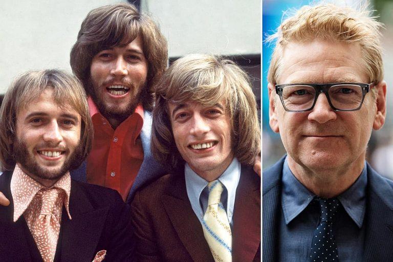 گروه Bee Gees، افسانه های دیسکو به سینما می آیند!