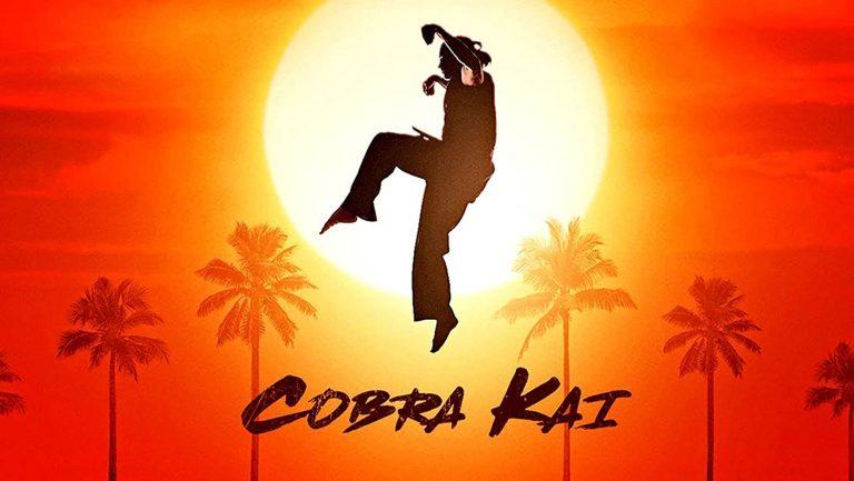 مصاحبهی عوامل Cobra Kai: نبردی که ادامه دارد!