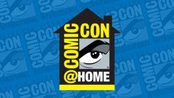 جشنوارهی Comic-Con باری دیگر مجازی شد!