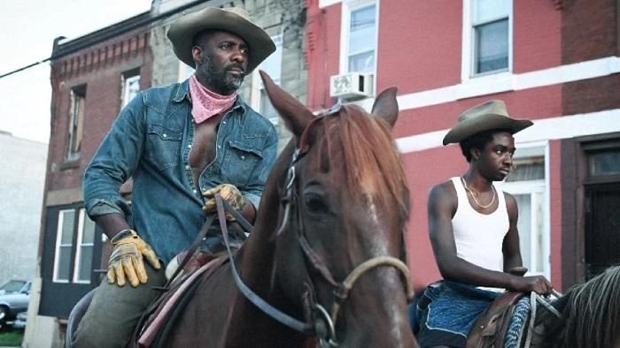 فیلم Concrete Cowboy