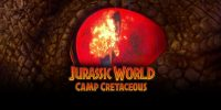 سریال Jurassic World: Camp Cretaceous