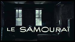 تنهاترین مرد؛ نقد و بررسی فیلم the samourai