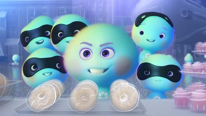 ساخت پیشدرآمدی بر انیمیشن Soul با نام ۲۲vs. Earth