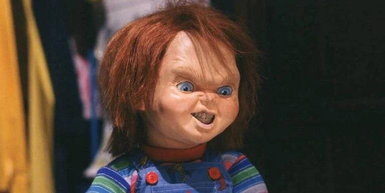 سریال ترسناک Chucky