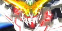 لایواکشن Gundam