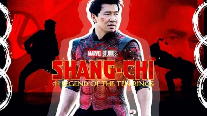 فیلم Shang-Chi and the Legend of the Ten Rings