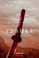 انیمه سریالی Yasuke