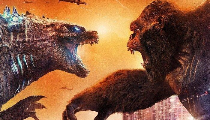 فیلم Son of Kong