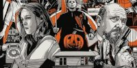 پوستر Halloween
