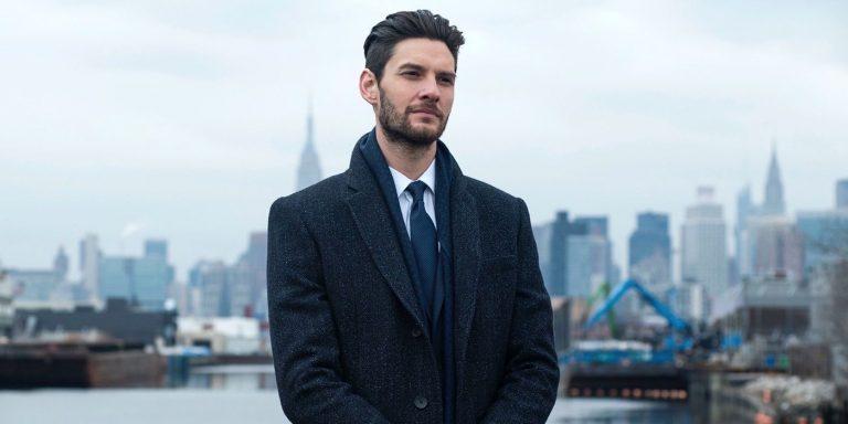 بن بارنز از پیشنهاد به وی برای ایفای نقش در فیلم The Falcon and the Winter Soldier خبر داد