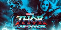 فیلم Thor in Love and Thunder