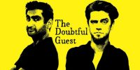 The Doubtful Guest