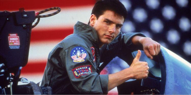 فیلم Top Gun به مناسبت سالگرد ۳۵ سالگیش دوباره اکران می شود
