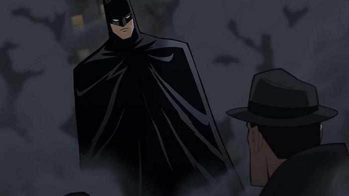 انیمیشن Batman: The Long Halloween