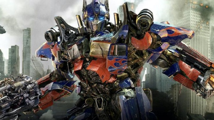 فیلم Transformers: Rise of the Beasts