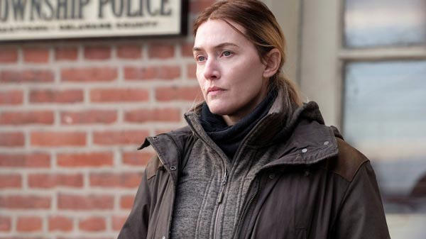 Elizabeth Olsen در سریال WandaVision