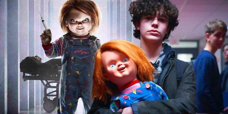 نخستین تریلر سریال ترسناک Chucky، زمان انتشار آن را مشخص کرد