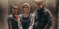 تیزر فصل 13 سریال دکتر هو منتشر شد