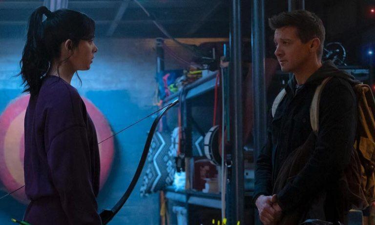 اولین تصویر رسمی از سریال ابرقهرمانی Hawkeye + زمان پخش