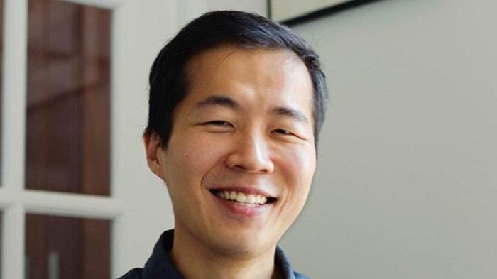 لی آیزاک چانگ