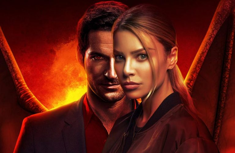 زمان انتشار فصل پایانی سریال Lucifer مشخص شد