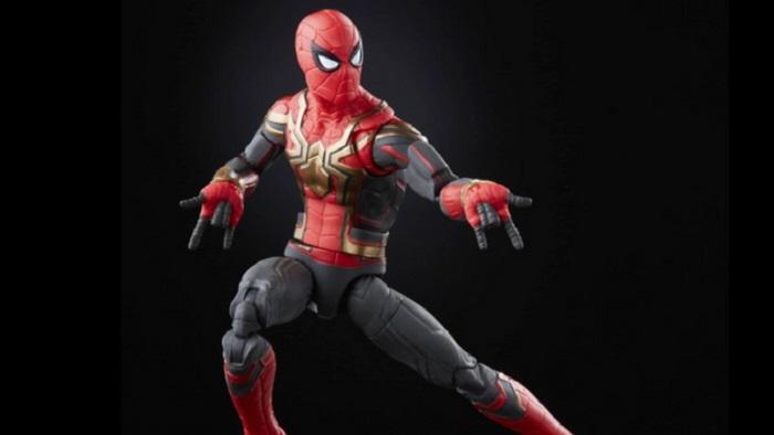 فیلم Spider-Man: No Way Home